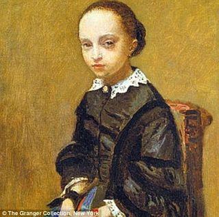 Portrait-of-a-Girl-Jean-Baptiste-Camille-Corot-1796–1875